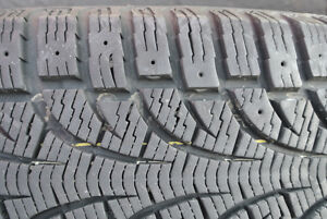 Winter Tires (Pirelli) - for VW Jetta Wagon Oakville / Halton Region Toronto (GTA) image 7