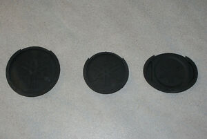 "Sound Hole ""Feedback Busters"", two sizes"