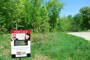 Building Lot with Access to Bobs Lake