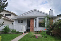 Millrise - Great Family Home (5 bedrooms - 3 full bathrooms)