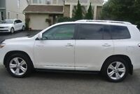 2010 Toyota Highlander LTD VUS