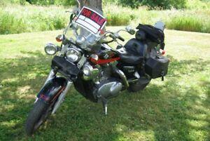 Kawasaki Vulcan 88 for sale
