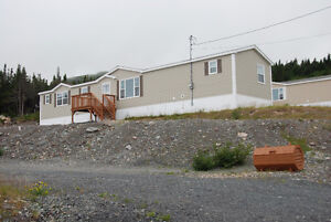 Mini home for sale in Long Harbour