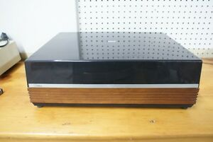 Lynn turntable in excellent condition
