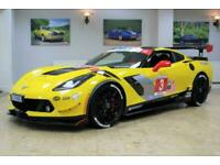 2014 Corvette Stingray C7 Z51 3LT 6.2 V8 GTLM C7-R Homage -10,500 Miles