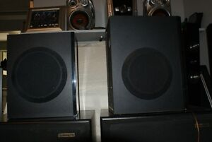 super great kenwood sound system Windsor Region Ontario image 8
