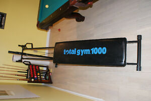TOTAL GYM 1000 BEST BUY LOWEST PRICE