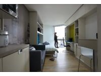 Student Accommodation Studio For Rent (3 weeks)