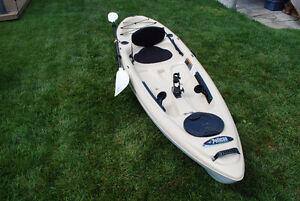kayak pélican strike 100x angler