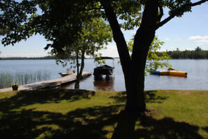 Ft. Frances, On,Rainy Lake, Rocky Inlet Home