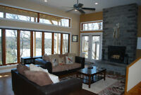 Beautifully Renovated Home on Buck Lake!