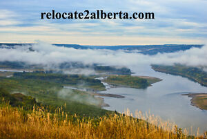 Furnished Suites - Peace River Alberta