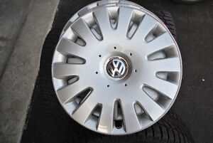 Winter Tires (Pirelli) - for VW Jetta Wagon Oakville / Halton Region Toronto (GTA) image 9
