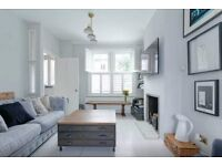 Double Bedroom In a Victorian House in East Dulwich £750 a month