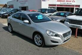 image for 2010 Volvo S60 D3 [163] SE Lux 4dr Geartronic SALOON Diesel Automatic