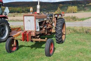 Farmall 504 for Sale