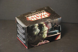 STAR WARS Episode 1 Planet Coruscant -Pizza Hut toy Edmonton Edmonton Area image 1