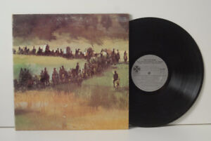 """1969 VINYL RECORD - Sound Track to movie """"Paint Your Wagon"""""""
