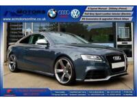 Audi A5 (2009) RS5 REPLICA 2.0TFSI 208bhp (+6 Mths Warranty) 61,976 mls - FSH