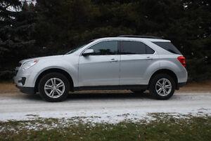 2014 Chevrolet Equinox SUV, Crossover Regina Regina Area image 1