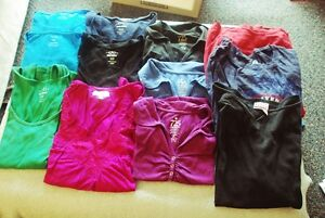 Large lot of Women's Fall/Winter Clothing Size L For Sale