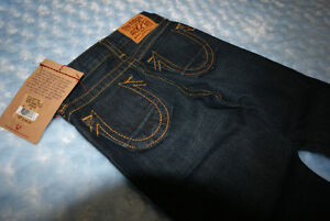 NWT $150 Boys True Religion Jeans Size 5 Years