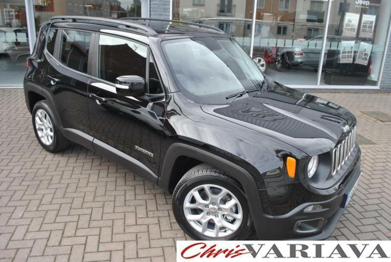 2016 jeep renegade m jet longitude 66 plate save on new list price diesel in old basford. Black Bedroom Furniture Sets. Home Design Ideas