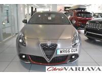 2016 Alfa Romeo Giulietta 1.4 TB MultiAir 150 Super 5dr ** VELOCE PACK + LUSSO P