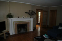 Must See. Nxt to Castle Frank subway. 2 bdrm/ 2 bath + more +++
