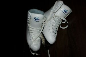 Ladies Jackson Soft Skate size 5