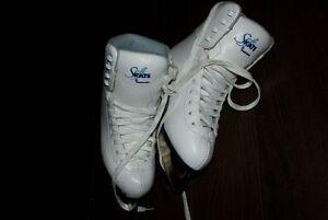 Ladies Jackson Soft Skate size 5