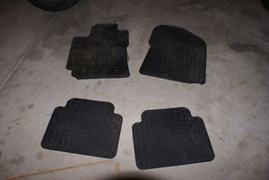 toyota corolla floor mats buy or sell other auto parts. Black Bedroom Furniture Sets. Home Design Ideas