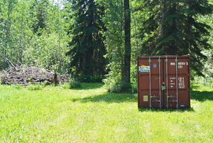 39 acres near Wabamun Edmonton Edmonton Area image 5