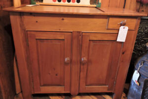 TV Stand/ Dry Sink