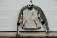 Two Can-Am Spyder Motorcycle Jackets - Perfect for the Fall!