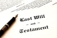 Young family without a Will? Don't delay another day!