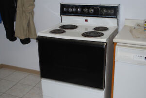 ~FREE   ELECTRIC   RANGE~       (Delivery available)