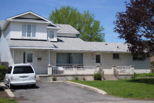 4 Furnished bedrooms @ Algonquin/meadowlands for rent March 1st