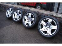Bentley GT Wheels and Tyres