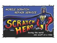Mobile car body repair business for sale ( absolutely everything)