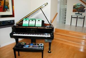 Yamaha DC2A Conservatory Grand Piano - Disklavier - $28,000