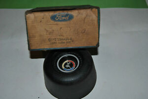 1973 Ford Pinto NOS Horn Blow Assembly Gatineau Ottawa / Gatineau Area image 1
