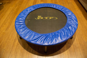 Trampoline d'exercice (ATF Sport)