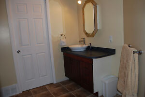Room for rent with private kitchen and private bathroom -Plateau Gatineau Ottawa / Gatineau Area image 6