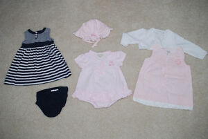 beautiful dresses for baby girl