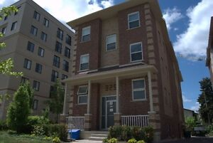 Offering 8 and 12 month leases close to University of Waterloo