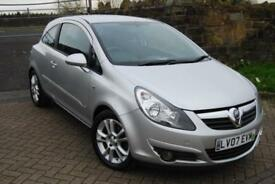 Vauxhall/Opel Corsa 1.3CDTi 16v ( 90ps ) ( a/c ) SXi