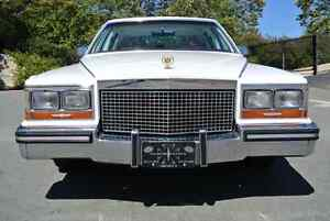 WANTED - Windshield for 1988 Cadillac Brougham