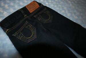 Boys True Religion Jeans Size 3 Years