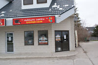 Commercial Space in Elora